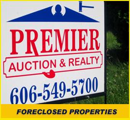 Kentucky Forclosed Properties